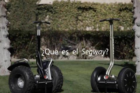 Segway España
